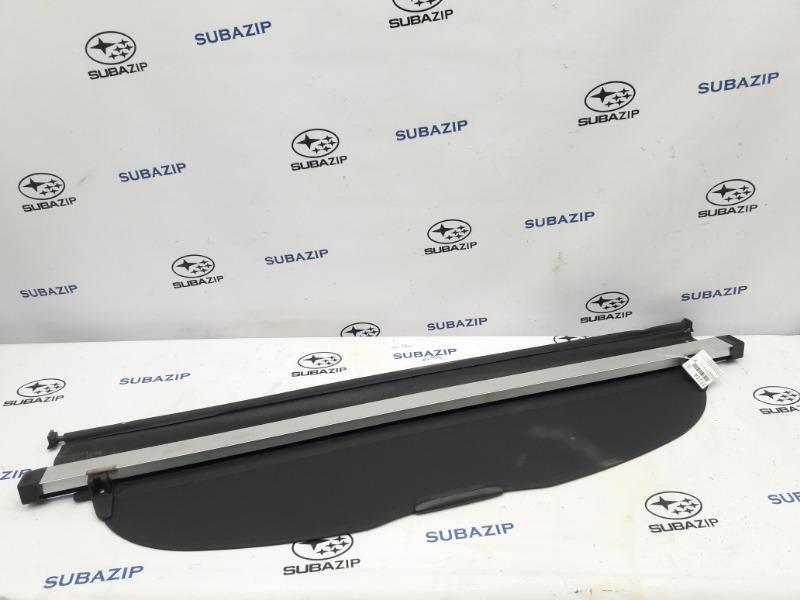 Шторка багажника Subaru Outback B14 EJ253 2009