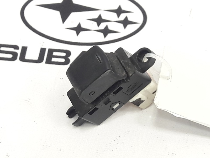Кнопка стеклоподъёмника Subaru Outback B14 EJ253 2009