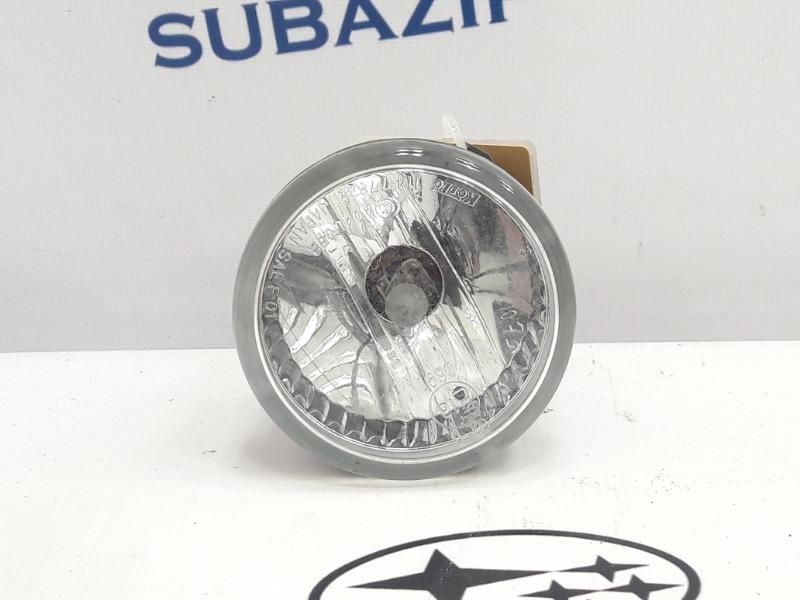Фара противотуманная Subaru Outback B14 EJ253 2009 правая