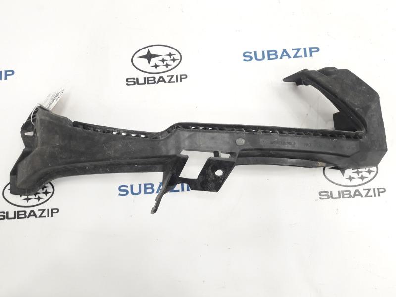 Кронштейн фары Subaru Outback B14 EJ253 2009 передний правый