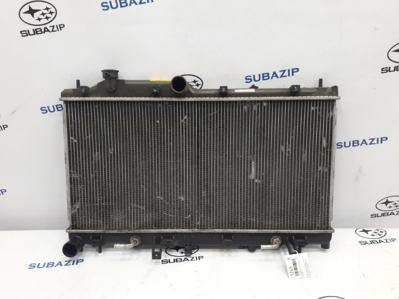 Радиатор двс Subaru Outback B14 EJ253 2009