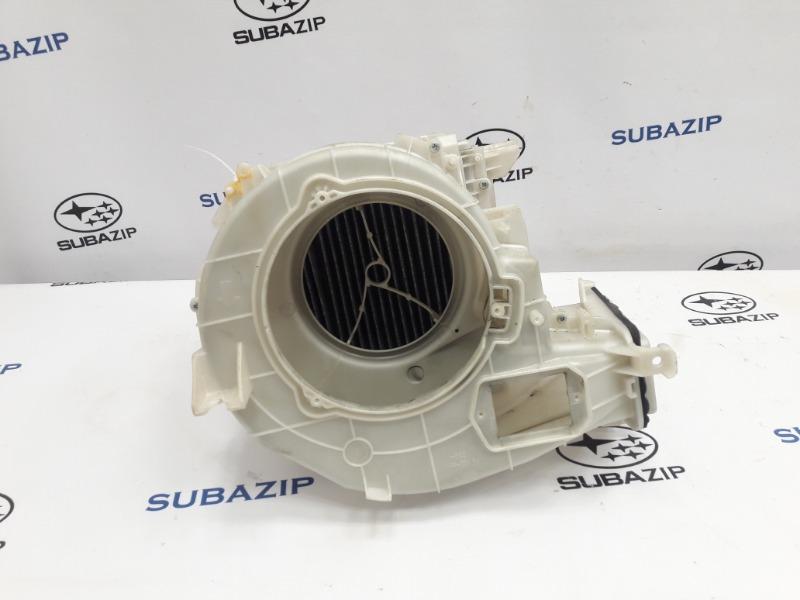Корпус моторчика печки Subaru Outback B14 EJ253 2009