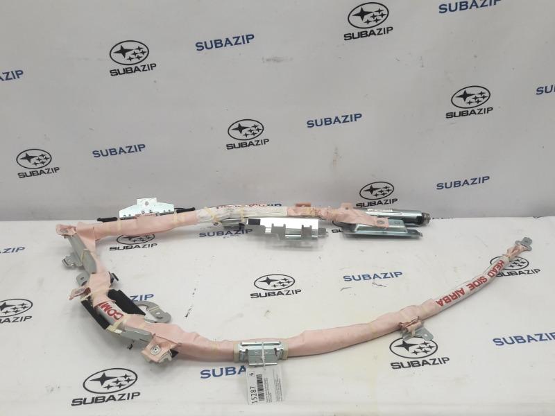 Подушка безопасности боковая Subaru Outback B14 EJ253 2009