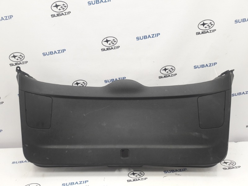 Обшивка двери багажника Subaru Outback B14 EJ253 2009