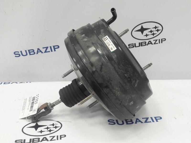 Вакуумный усилитель Subaru Outback B14 EJ253 2009