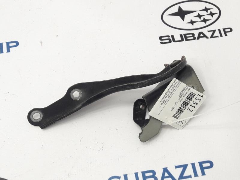 Петля капота Subaru Outback B14 EJ253 2009 правая