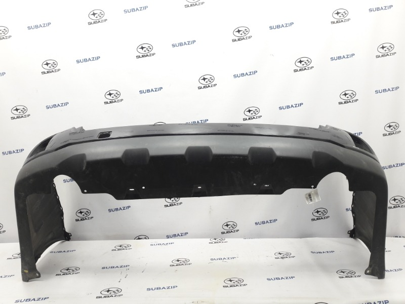 Задний бампер Subaru Outback B14 EJ253 2009