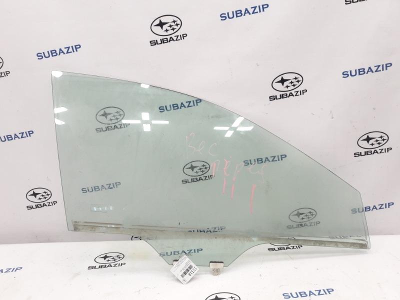 Стекло двери Subaru Outback B14 EJ253 2009 переднее правое