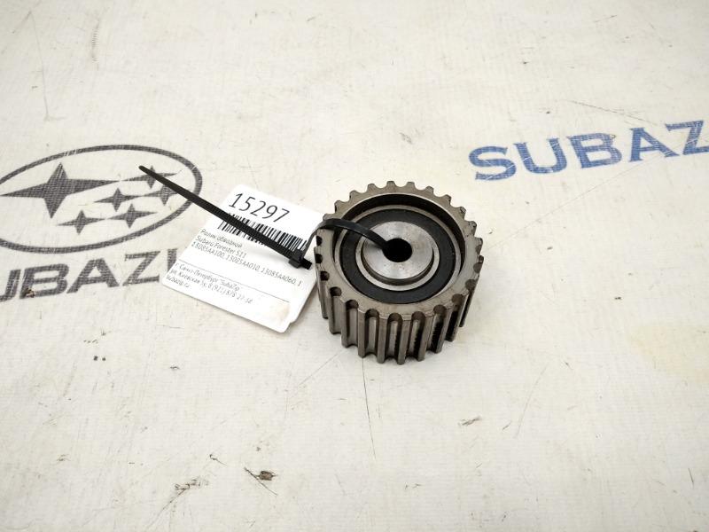 Ролик обводной Subaru Forester S11