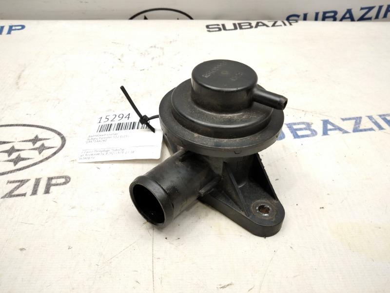Байпасный клапан Subaru Forester S12 EJ255