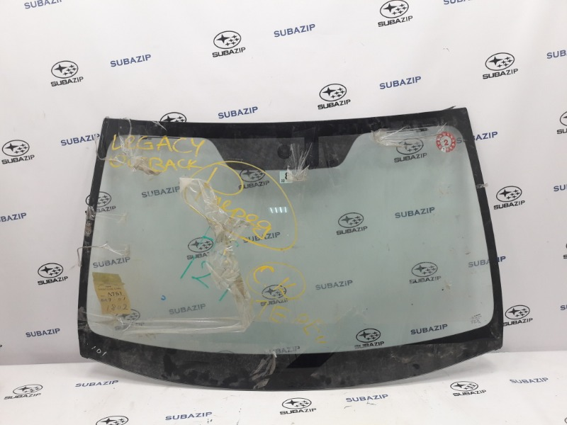 Стекло лобовое Subaru Outback B14 EJ253 2009