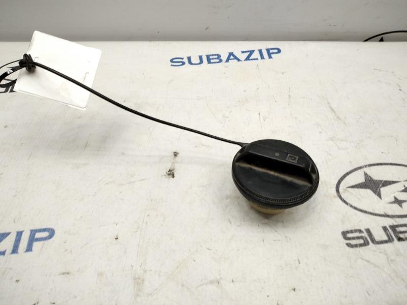 Пробка бензобака Subaru Forester S10