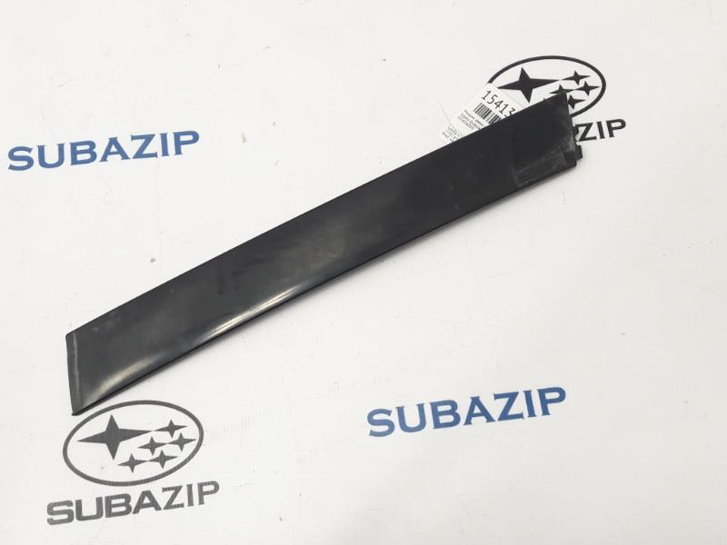 Молдинг двери Subaru Outback B14 EJ253 2009 задний правый