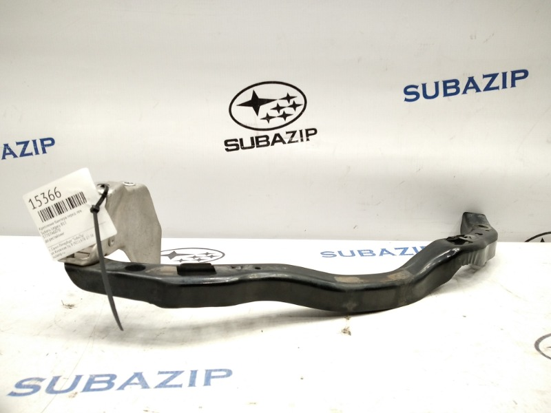 Крепление бампера Subaru Legacy B13 переднее левое