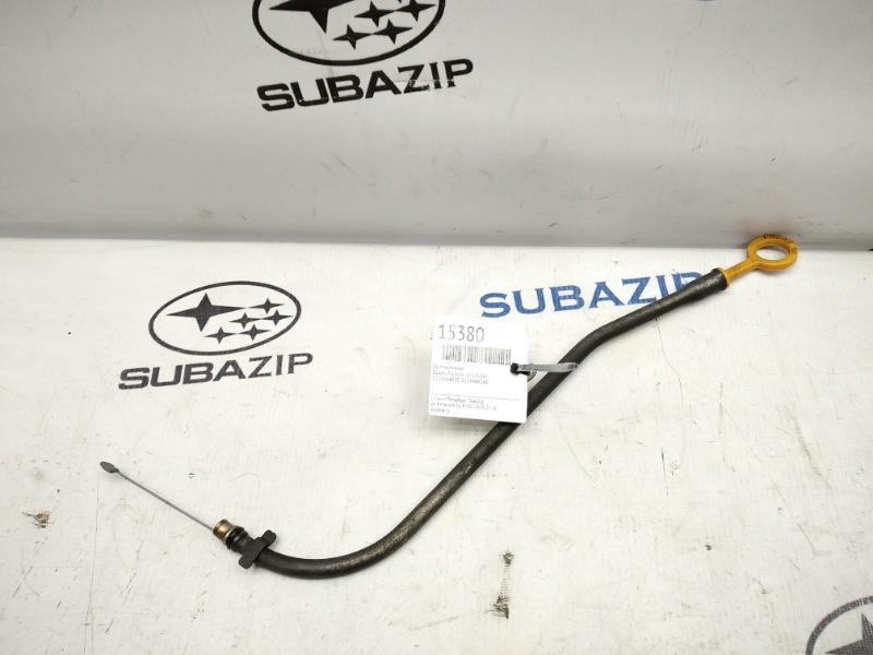 Щуп масляный Subaru Forester S13 EJ20A