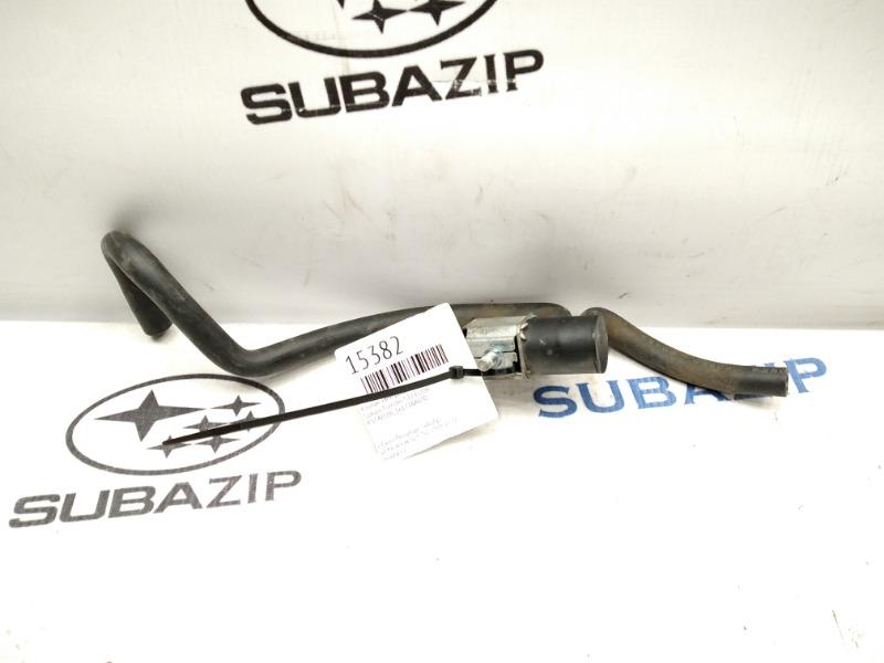 Клапан электромагнитный Subaru Forester S12 EJ204
