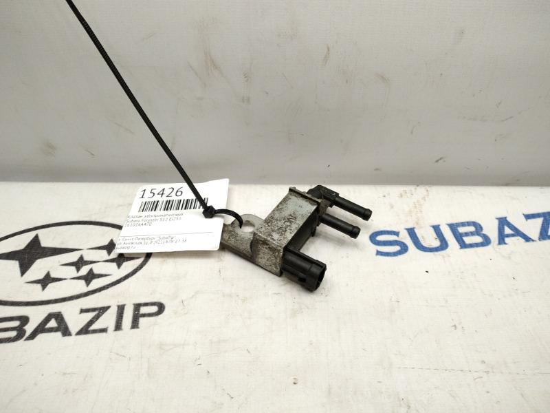 Клапан электромагнитный Subaru Forester S12 EJ255