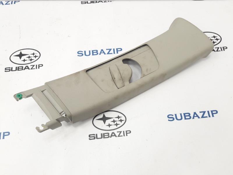 Накладка центральной стойки Subaru Outback B13 EJ253 2007 правая