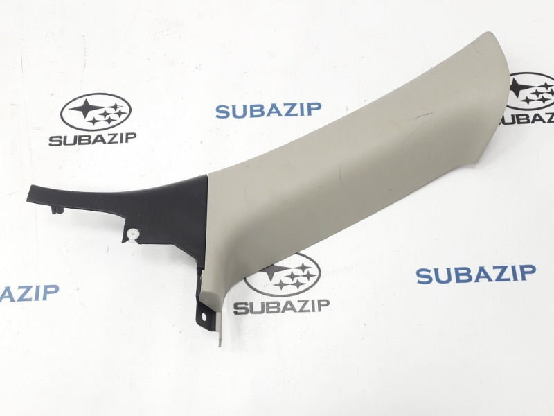 Накладка на стойку кузова Subaru Outback B13 EJ253 2007 задняя правая