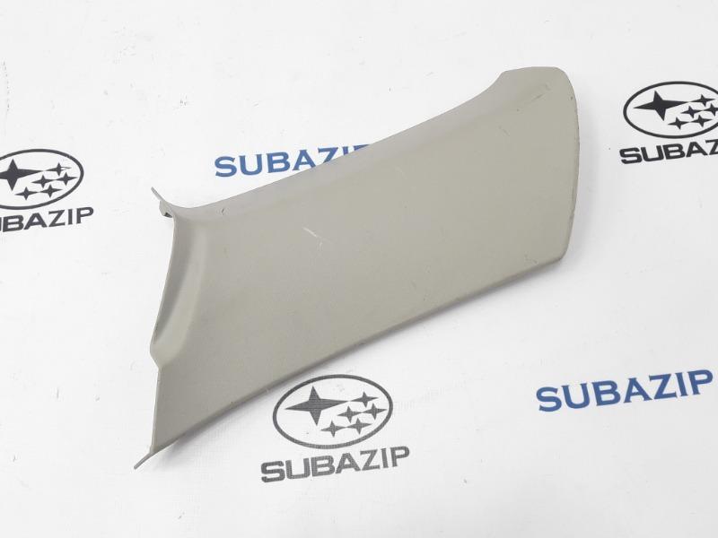 Накладка задней стойки Subaru Outback B13 EJ253 2007