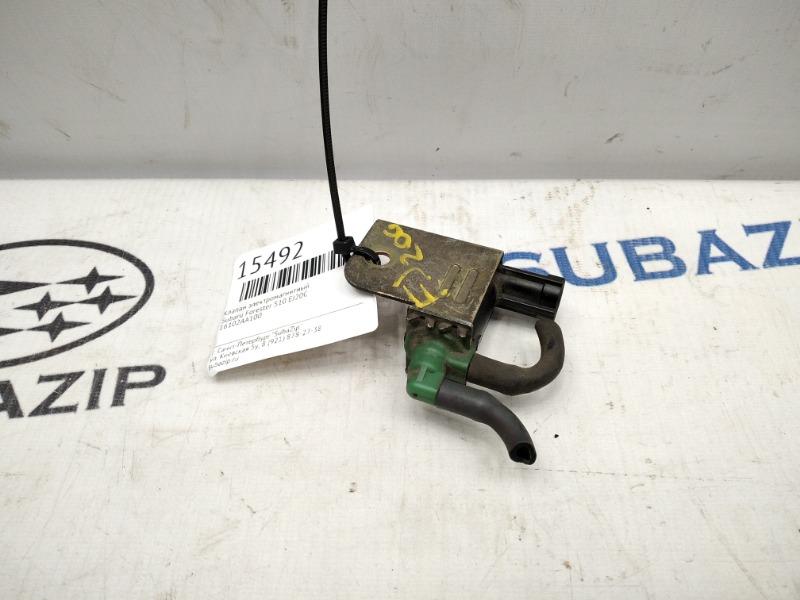 Клапан электромагнитный Subaru Forester S10 EJ20G