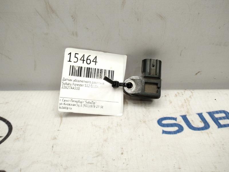 Датчик абсолютного давления Subaru Forester S12 EJ20A