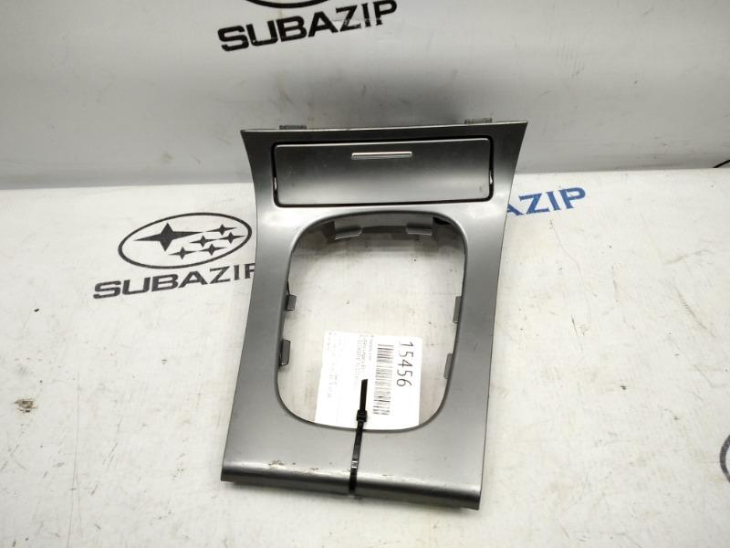 Консоль кпп Subaru Legacy B13