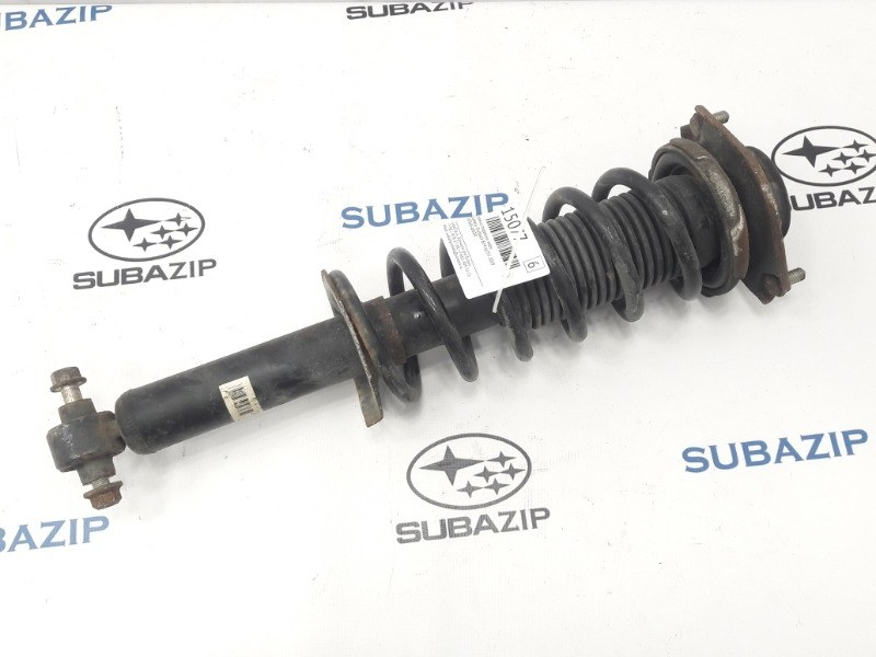 Стойка подвески Subaru Outback B14 EJ253 2009 задняя