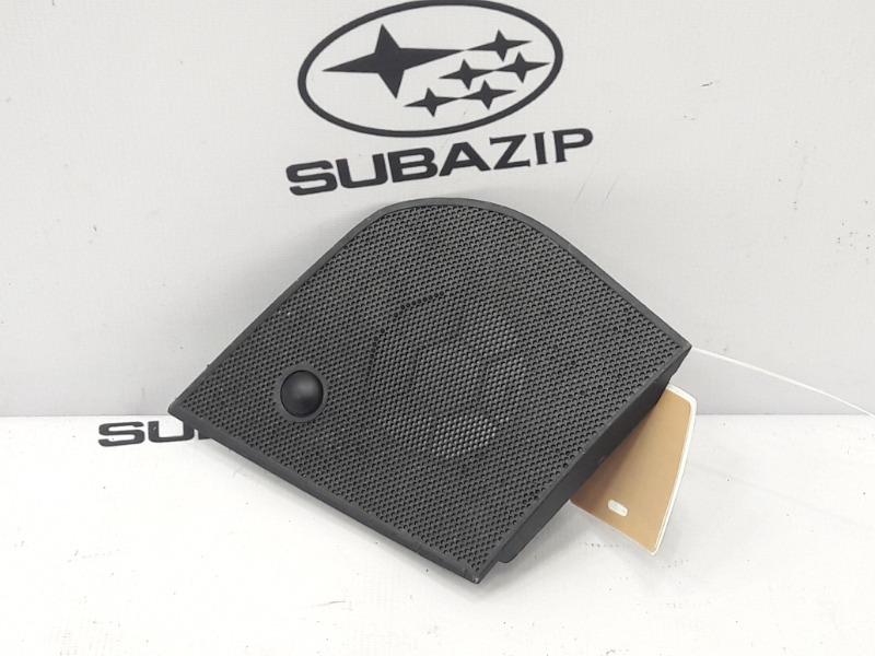 Решетка динамика Subaru Outback B14 EJ253 2009