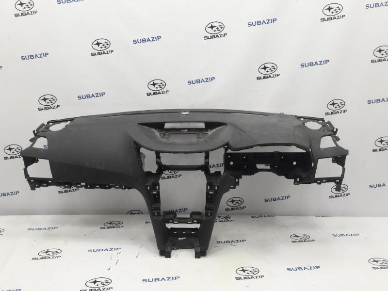 Торпедо Subaru Outback B14 EJ253 2009