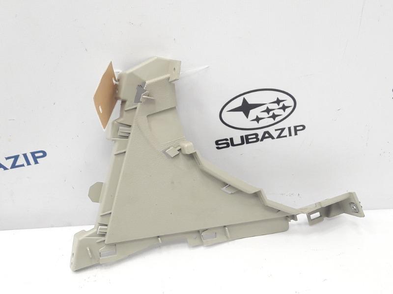 Накладка центральной консоли Subaru Outback B14 EJ253 2009 правая