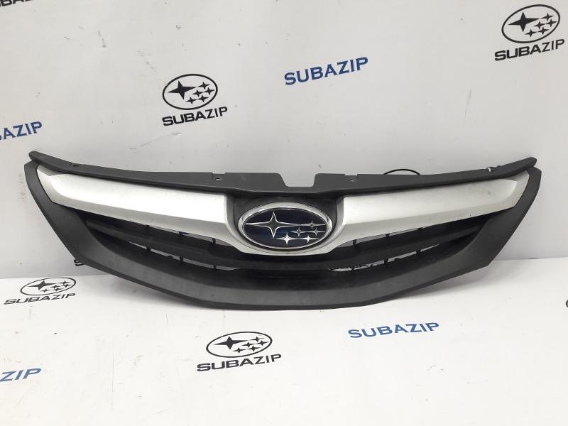 Решетка радиатора Subaru Impreza GH-3 EL154 2011