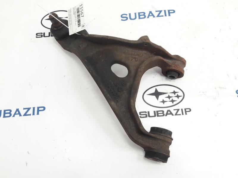 Рычаг подвески Subaru Impreza GH-3 EL154 2011 задний правый