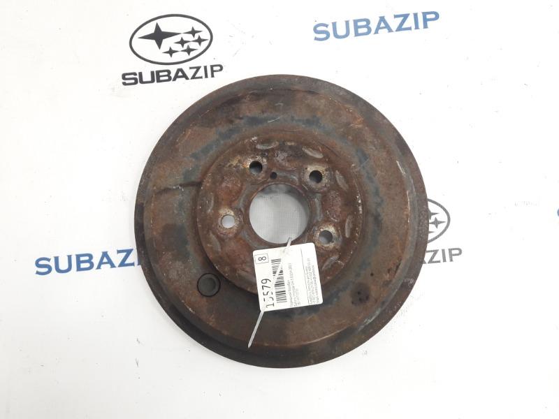 Тормозной барабан Subaru Impreza GH-3 EL154 2011