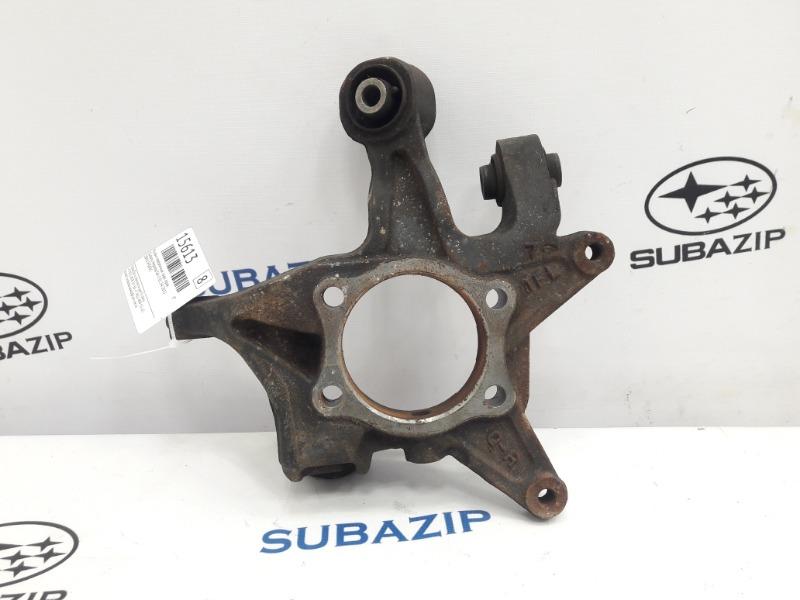 Кулак поворотный Subaru Impreza GH-3 EL154 2011 задний правый