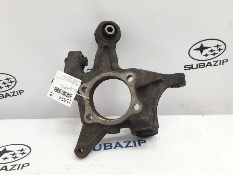 Кулак поворотный Subaru Impreza GH-3 EL154 2011 задний левый