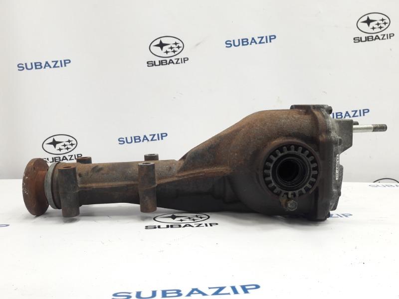 Редуктор Subaru Impreza GH-3 EL154 2011 задний