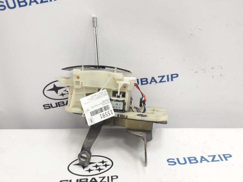 Селектор акпп Subaru Impreza GH-3 EL154 2011