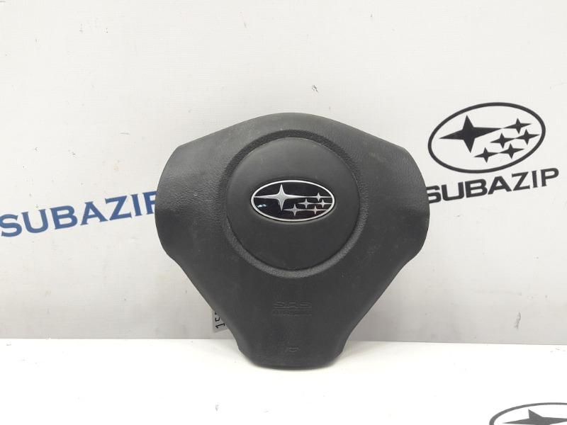 Подушка безопасности в руль Subaru Impreza GH-3 EL154 2011