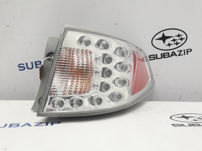 Фонарь Subaru Impreza GH-3 EL154 2011 задний правый