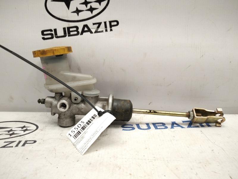 Главный цилиндр сцепления Subaru Forester S10 EJ201