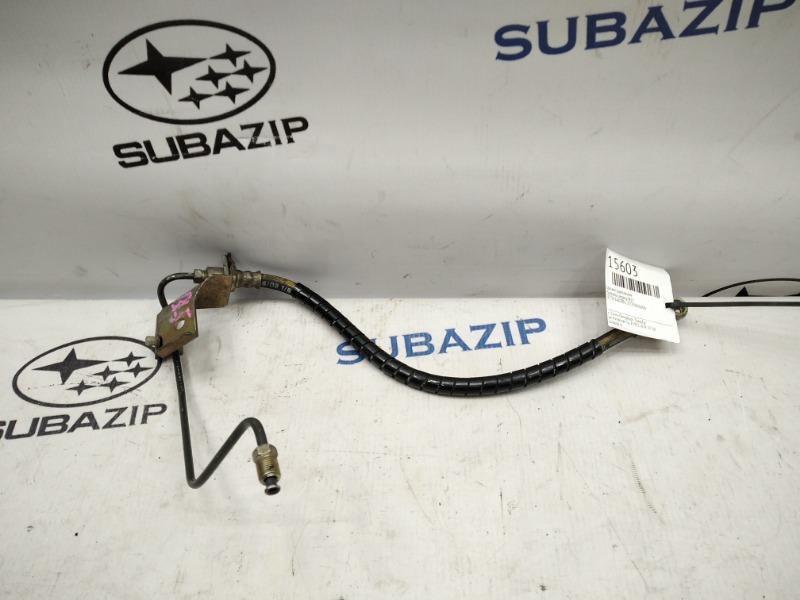 Шланг сцепления Subaru Forester S10 EJ255