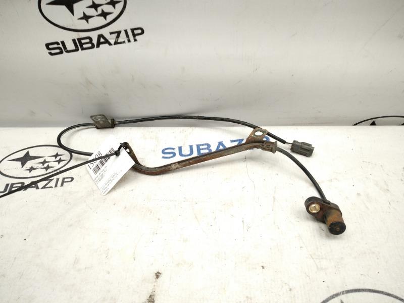 Датчик abs Subaru Legacy B12 EJ201 задний левый