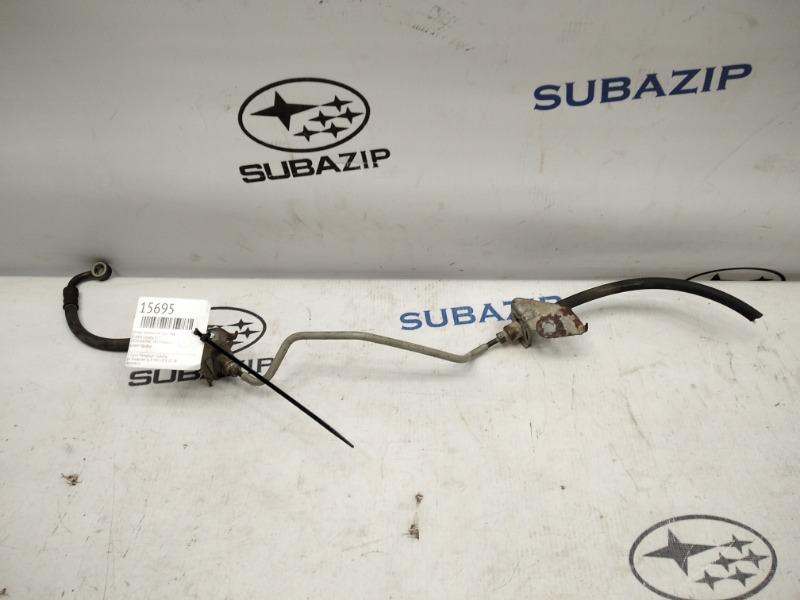 Шланг тормозной Subaru Legacy B13 задний левый