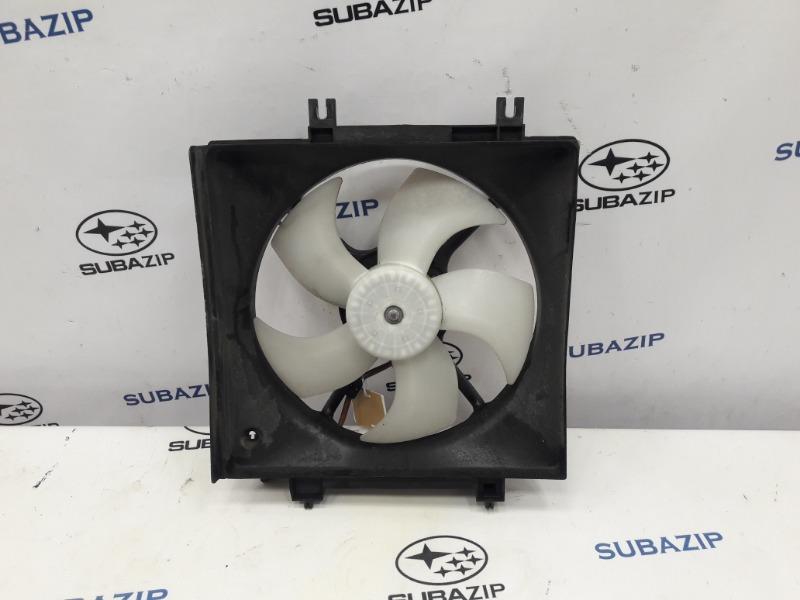 Диффузор с вентилятором Subaru Impreza GH-3 EL154 2011