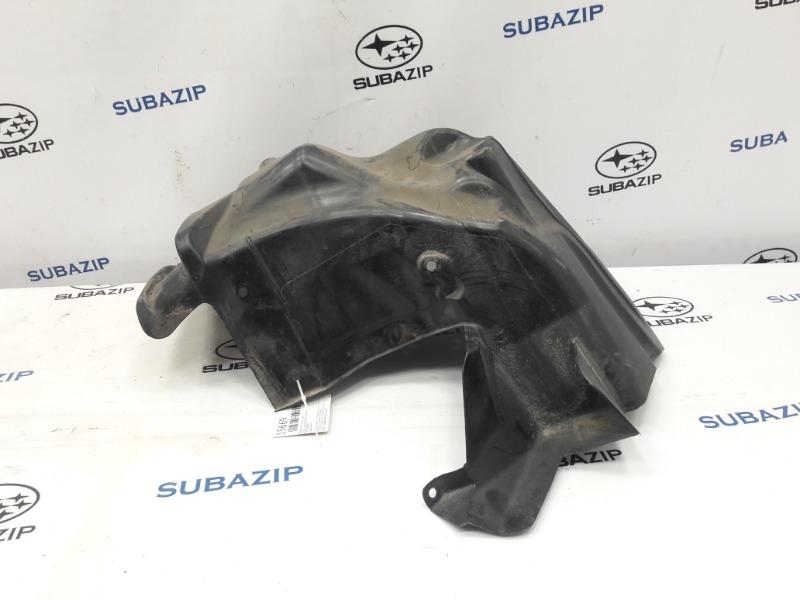 Подкрылок Subaru Impreza GH-3 EL154 2011 задний правый