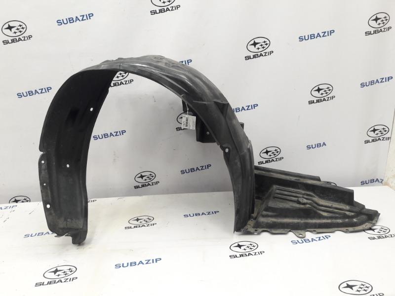 Подкрылок Subaru Impreza GH-3 EL154 2011 передний правый