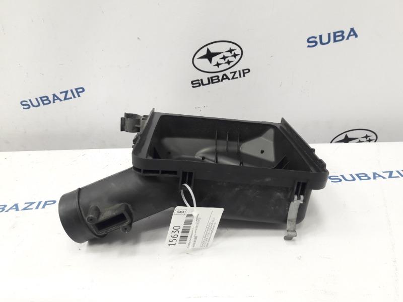 Корпус воздушного фильтра верхний Subaru Impreza GH-3 EL154 2011