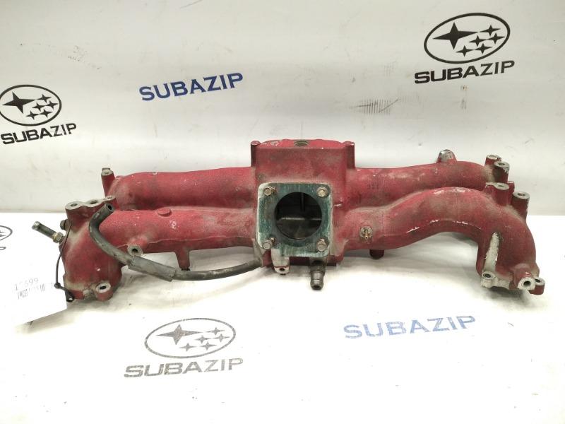 Коллектор впускной Subaru Forester S11 EJ255