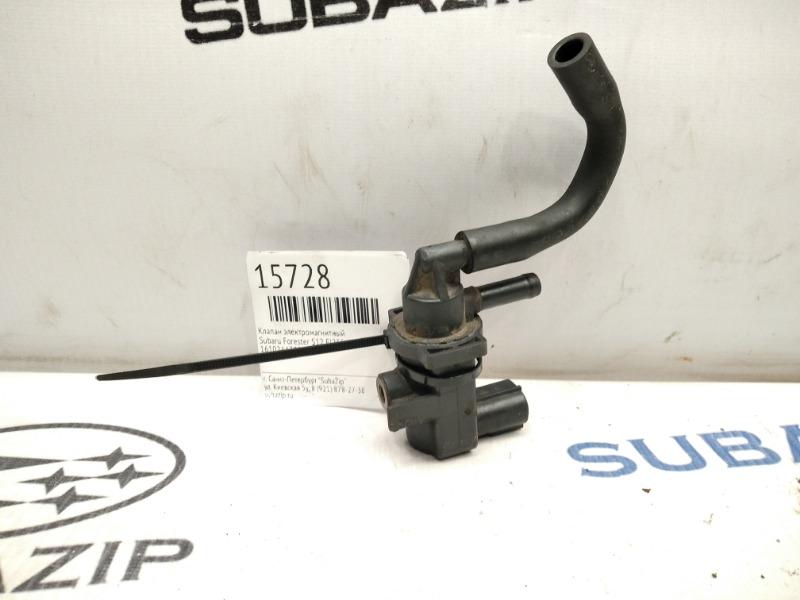 Клапан электромагнитный Subaru Forester S11 EJ255